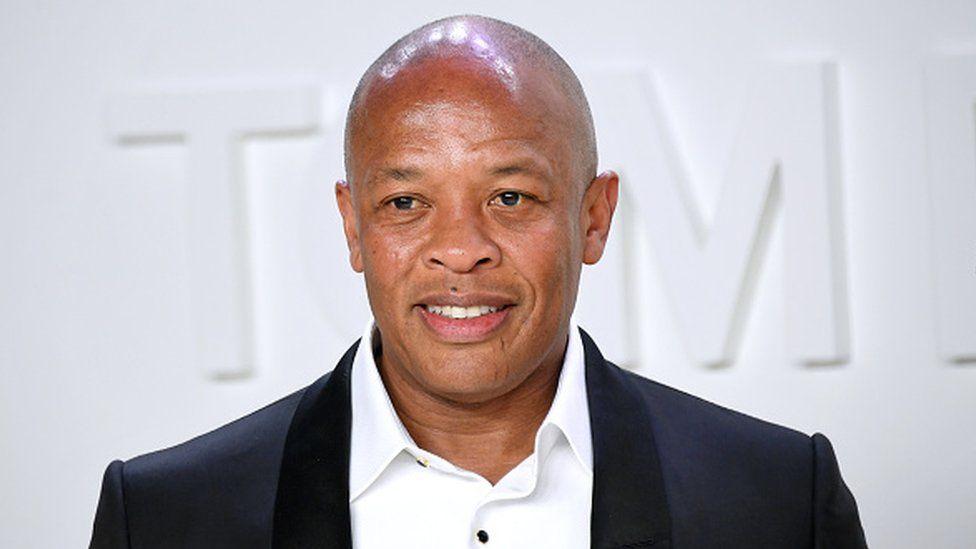 Dr Dre - BiographyFlash.com