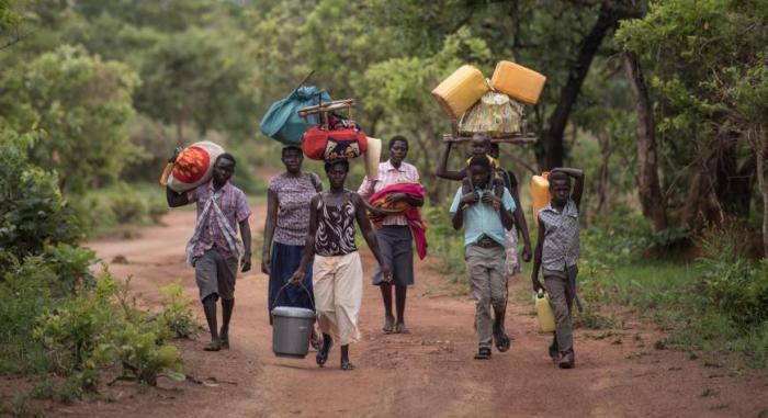 South Sudan: - BiographyFlash.com