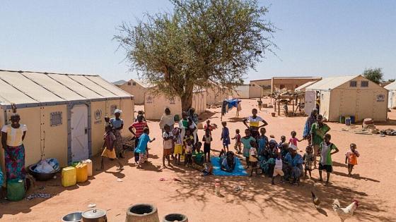 Burkina Faso - BiographyFlash.com