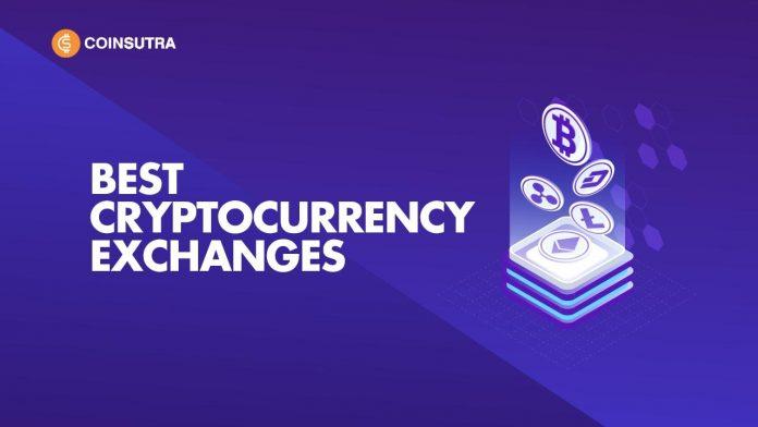 Top 10 Best Cryptocurrency Exchanges 2021