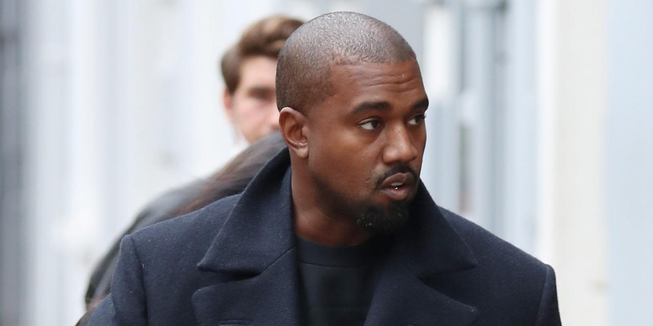 Kanye West -Biography.com