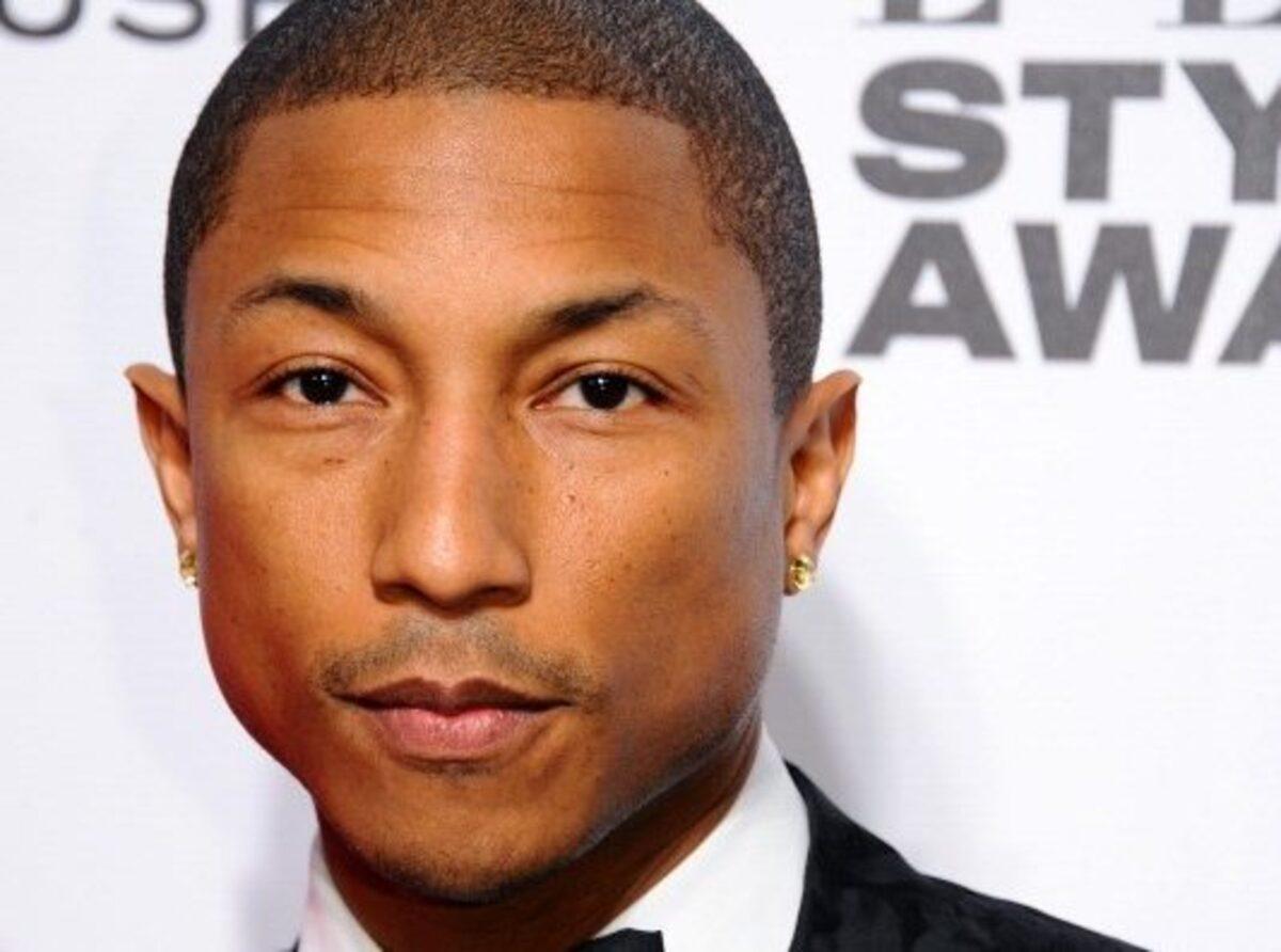 Pharrell Williams Net Worth - BiographyFlash.com