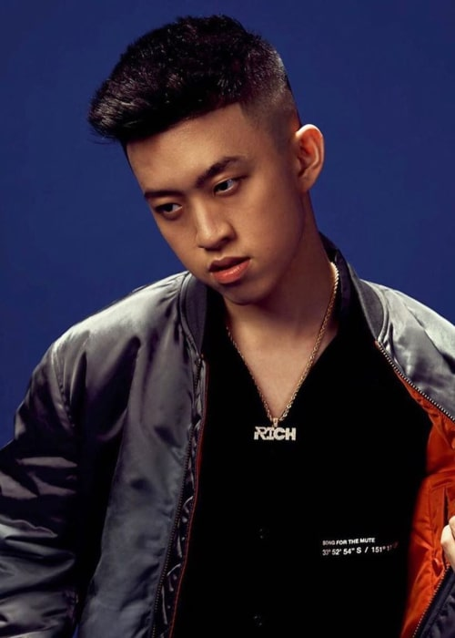 Rich Brian's Salary and Net Worth in 2021 - BiographyFlash.com