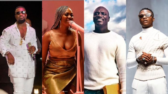 Top 10 Richest Musicians in Africa - BiographyFlash.com