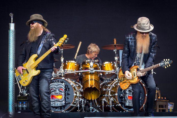 ZZ Top American rock group - BiographyFlash.com