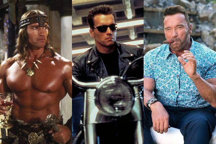 Arnold Schwarzenegger Net Worth- BiographyFlash.com
