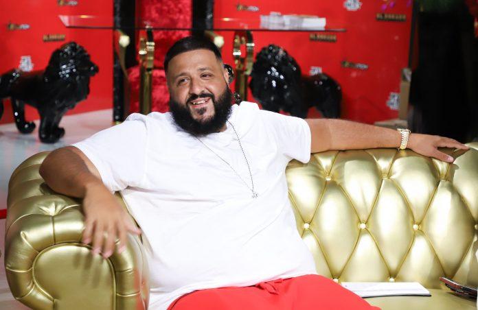 DJ Khaled Net Worth 2021 - BiographyFlash.com