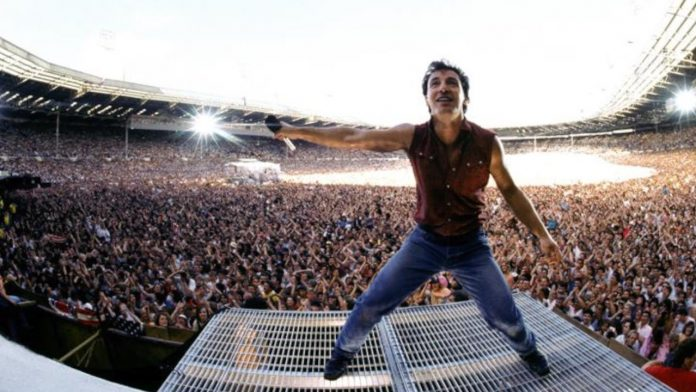 The 10 Biggest Concerts of All Time- BiographyFlash.com