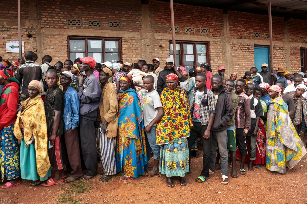 Burundi - BiographyFlash.com